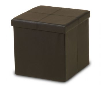 Ottoman Foldable Small Storage Box